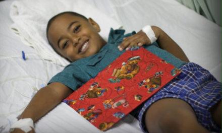 Hospital Infantil Robert Read