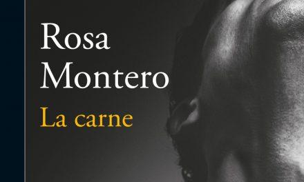 La Carne, De Rosa Montero
