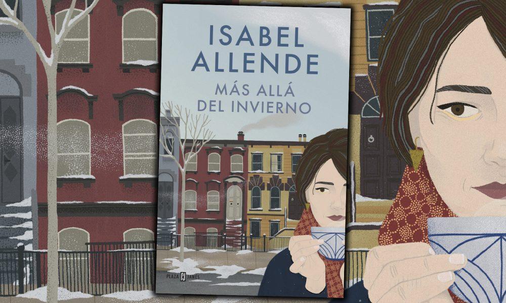 Más allá del invierno Isabel Allende