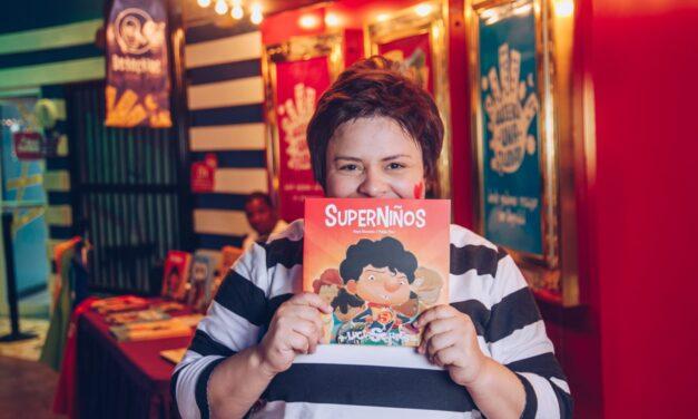 Una página a la vez – Sobre Literatura Infantil